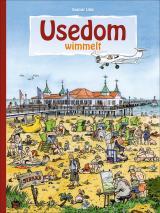 Cover-Bild Usedom wimmelt