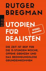Cover-Bild Utopien für Realisten