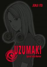 Cover-Bild Uzumaki Deluxe