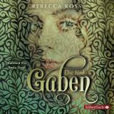 Cover-Bild Valenias Töchter 1: Die fünf Gaben