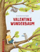 Cover-Bild Valentins Wunderbaum