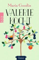 Cover-Bild Valerie kocht