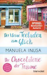 Cover-Bild Valerie Lane - Der kleine Teeladen zum Glück / Die Chocolaterie der Träume