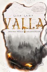 Cover-Bild Valla - Zwischen Hölle und Fegefeuer
