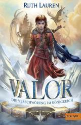 Cover-Bild Valor. Die Verschwörung im Königreich