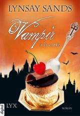 Cover-Bild Vampir à la carte