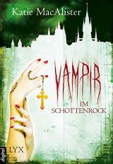 Cover-Bild Vampir im Schottenrock