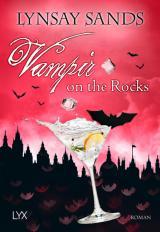 Cover-Bild Vampir on the Rocks