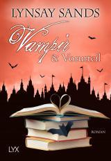 Cover-Bild Vampir & Vorurteil