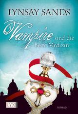 Cover-Bild Vampire sind die beste Medizin