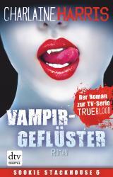 Cover-Bild Vampirgeflüster