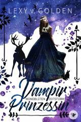 Cover-Bild Vampirprinzessin