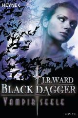 Cover-Bild Vampirseele