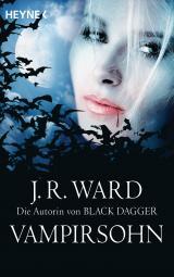 Cover-Bild Vampirsohn