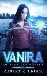 Cover-Bild Vanira