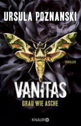 Cover-Bild VANITAS - Grau wie Asche