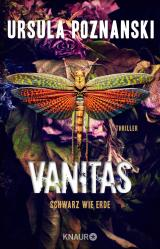 Cover-Bild Vanitas - Schwarz wie Erde