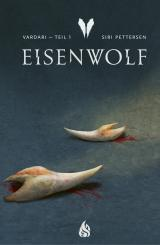 Cover-Bild Vardari - Eisenwolf (Bd. 1)