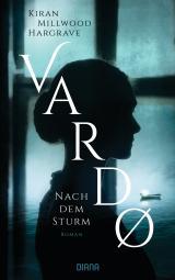 Cover-Bild Vardo – Nach dem Sturm
