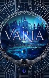 Cover-Bild Varia