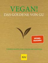 Cover-Bild Vegan! Das Goldene von GU