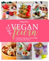 Cover-Bild Vegan feiern