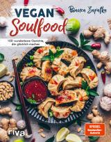 Cover-Bild Vegan Soulfood