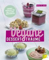 Cover-Bild Vegane Dessertträume