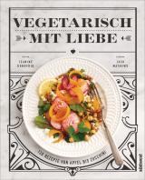 Cover-Bild Vegetarisch mit Liebe