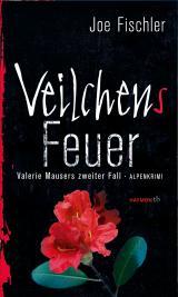 Cover-Bild Veilchens Feuer