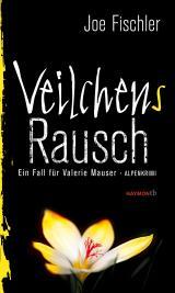 Cover-Bild Veilchens Rausch