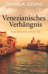 Cover-Bild Venezianisches Verhängnis