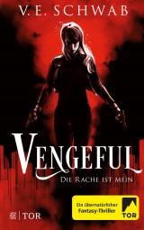 Cover-Bild Vengeful - Die Rache ist mein