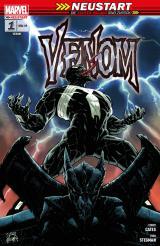 Cover-Bild Venom - Neustart
