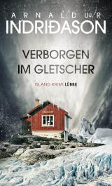 Cover-Bild Verborgen im Gletscher