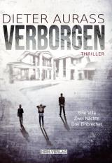 Cover-Bild Verborgen