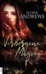 Cover-Bild Verborgene Magie