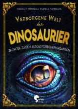 Cover-Bild Verborgene Welt der Dinosaurier
