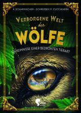 Cover-Bild Verborgene Welt der Wölfe