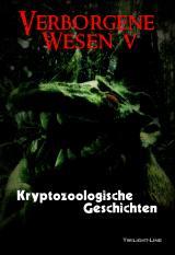 Cover-Bild Verborgene Wesen V