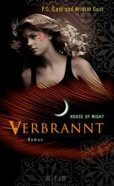 Cover-Bild Verbrannt