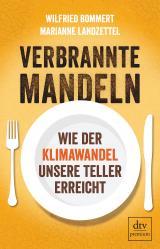Cover-Bild Verbrannte Mandeln