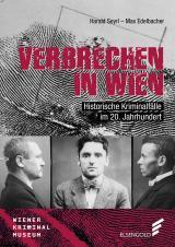 Cover-Bild Verbrechen in Wien