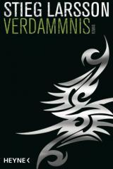 Cover-Bild Verdammnis