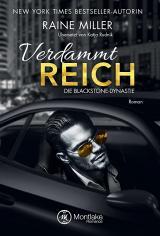 Cover-Bild Verdammt reich