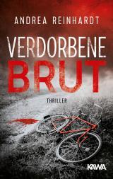 Cover-Bild Verdorbene Brut
