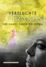 Cover-Bild Verfluchte Tränen