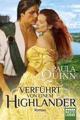 Cover-Bild Verführt von einem Highlander