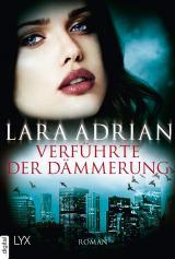 Cover-Bild Verführte der Dämmerung