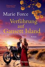 Cover-Bild Verführung auf Gansett Island